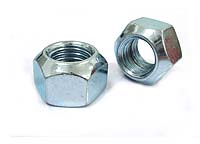 All Metal Self-Locking Nuts