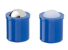POM Plastic Ball Plungers