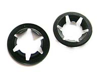 bearing clips washers
