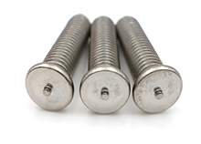 CD Weld Stud, A2 Stainless