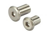 Hex Socket Barrel Nut