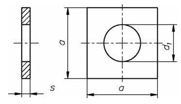 DIN 436